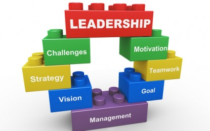 Basic Leadership and Managing People