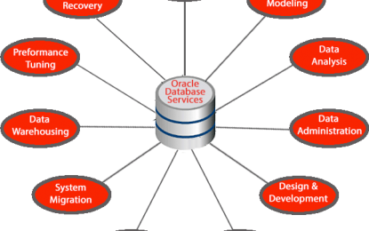 DATABASE ADMINISTRATION USING ORACLE DATABASE 10g