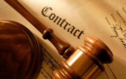 CONTRACT WRITING AND LEGAL DRAFTING