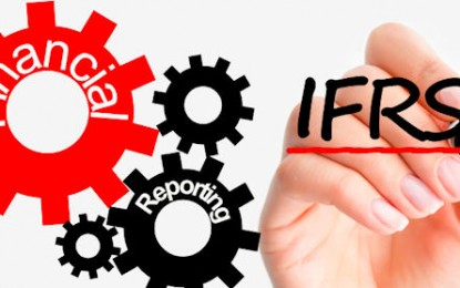 Financial Reporting and Investment Analysis Based On IFRS