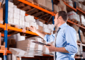 LOGISTIC, STOCK & INVENTORY MANAGEMENT