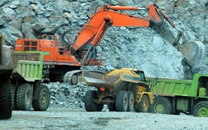 LAND TRANSPORTATION MANAGEMENT FOR MINING INDUSTRY