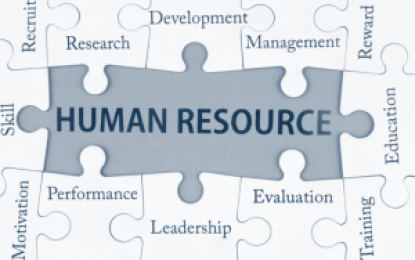 Comprehensive HRIS (Human Resources Information System)