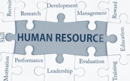Comprehensive HRIS (Human Resources Information System)