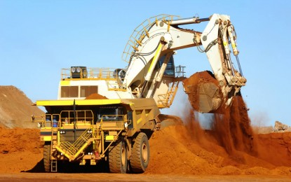 STRATEGY PROCUREMENT FOR MINING AND OIL AND GAS INDUSTRY
