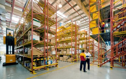 Warehouse Management Strategy, Implementation and Control