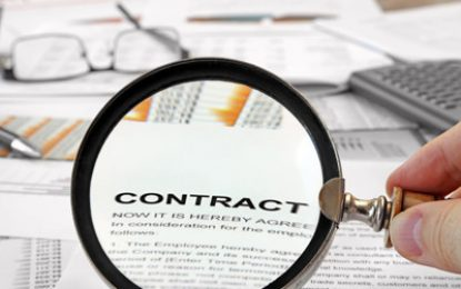 CONTRACT DRAFTING AND CONTRACT MANAGEMENT