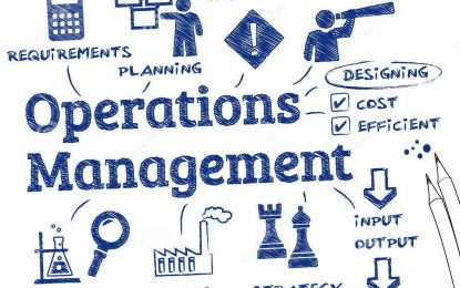 MANAGING OPERATION FOR PERFORMANCE IMPROVEMENT