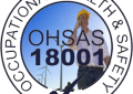 INTERNAL AUDIT OHSAS 18001