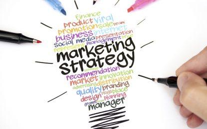 Strategi Efektif Dalam Promosi