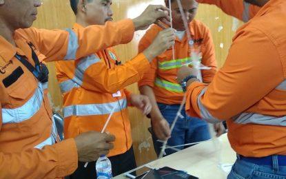 Team work Training