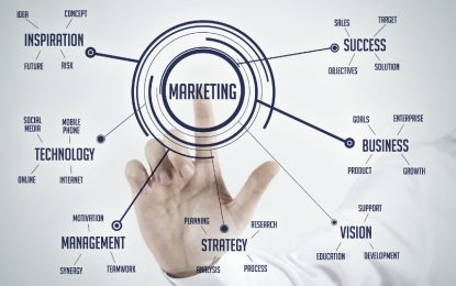 Marketing Strategy and Business Development