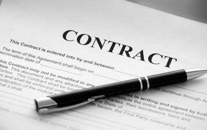 Perjanjian Kerja Waktu Tertentu (PKWT) dan Outsourcing