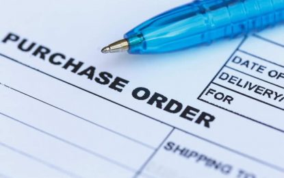 Negotiation Power Of Purchasing