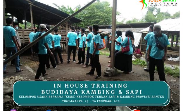 Foto Pelatihan Masa Purna Bhakti
