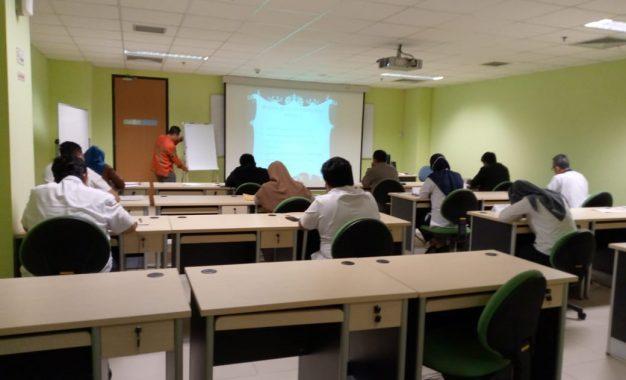 Manajemen Diklat – Online Training