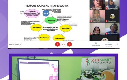 Human Resource Officer Program – Online Training