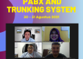 PABX and Trunking System – Online Training