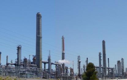 Hydrocarbon Resource Management