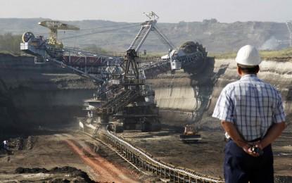 Enterprise Risk Management of Mining Industry
