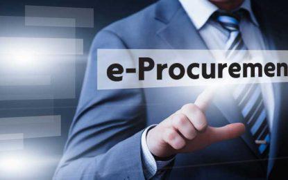 E-PROCUREMENT MANAGEMENT