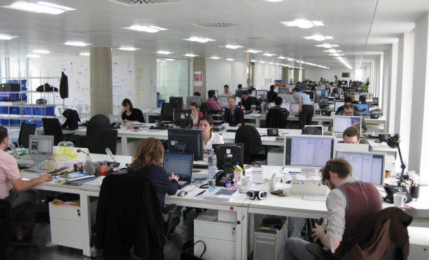 OFFICE HEALING – BERSAHABAT DENGAN STRESS
