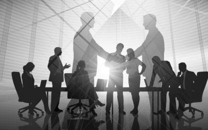 Hubungan Industrial (Industrial Relation)
