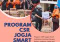 Corporate Social Responsibilty Jogja Smart Indotama